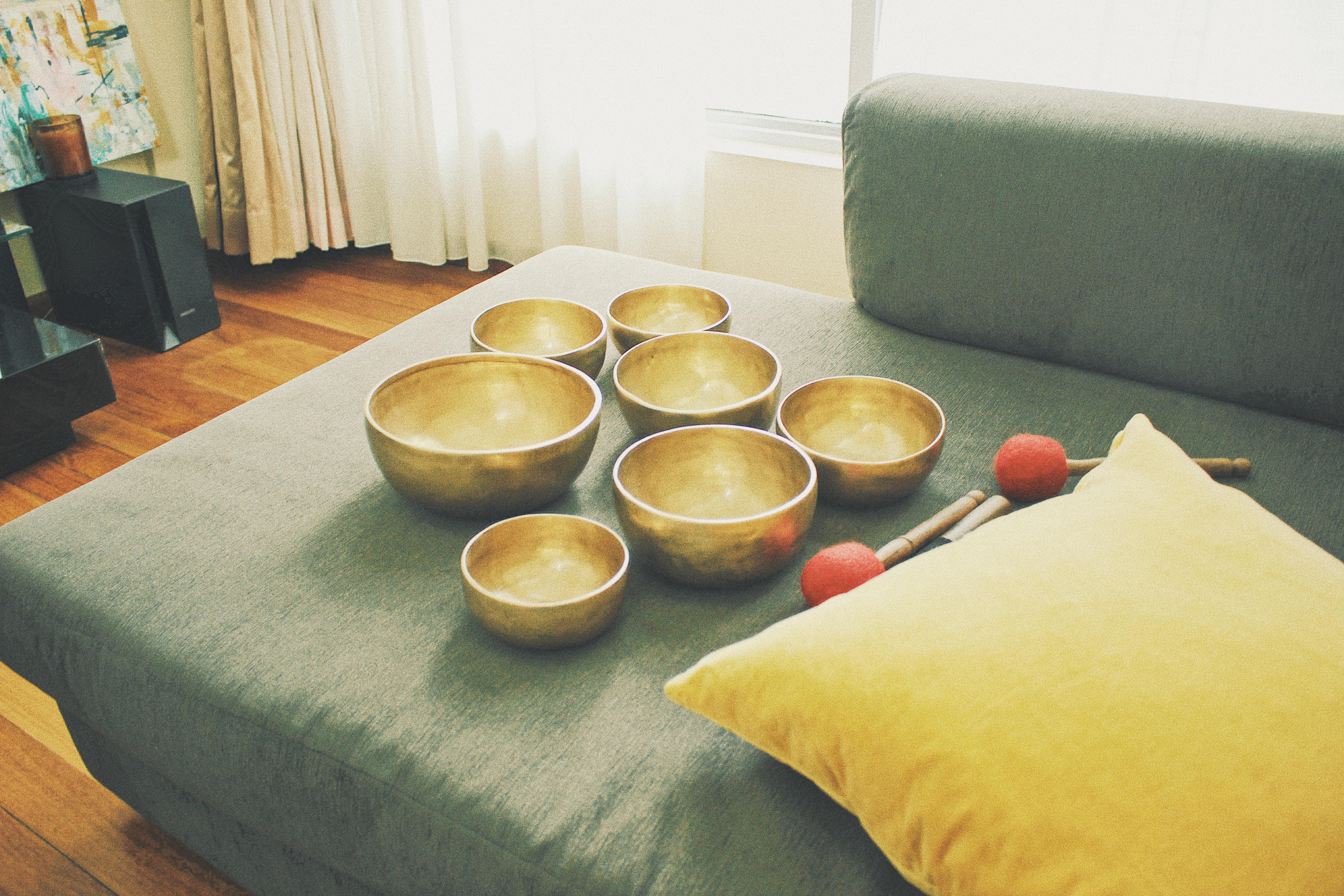 モーニングルーティーン 朝活 メディテーション 瞑想